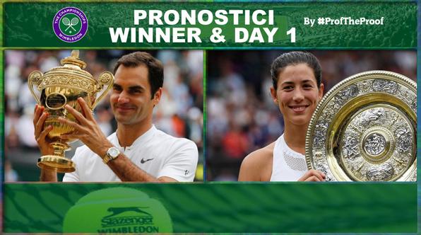 Tennis Wimbledon 2018