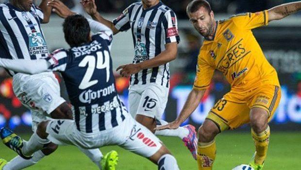 Primera Division Messico sabato 21 aprile