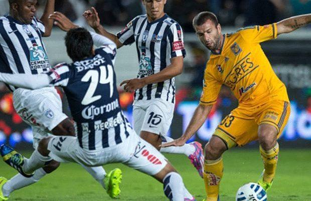 Primera Division Messico venerdì 9 novembre