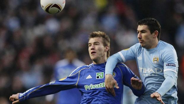 Ucraina Premier League domenica 26 novembre
