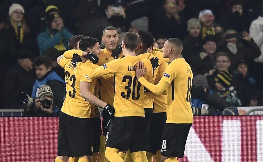 Svizzera Super League sabato 2 febbraio