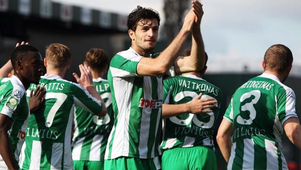 Coppa di Lituania: due gare valide per gli ottavi di finale