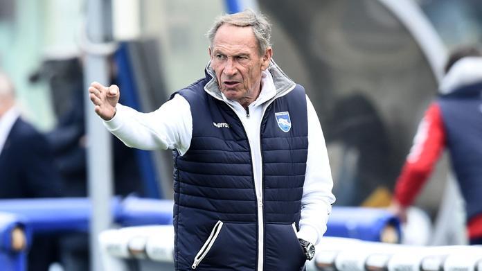 Entella-Pescara 17 febbraio, analisi e pronostico serie B giornata 26