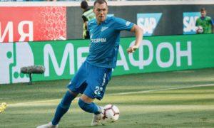 Premier League Russia 5 novembre: si completa la 13 esima giornata del campionato russo. Lo Zenit è in vetta con 28 punti.