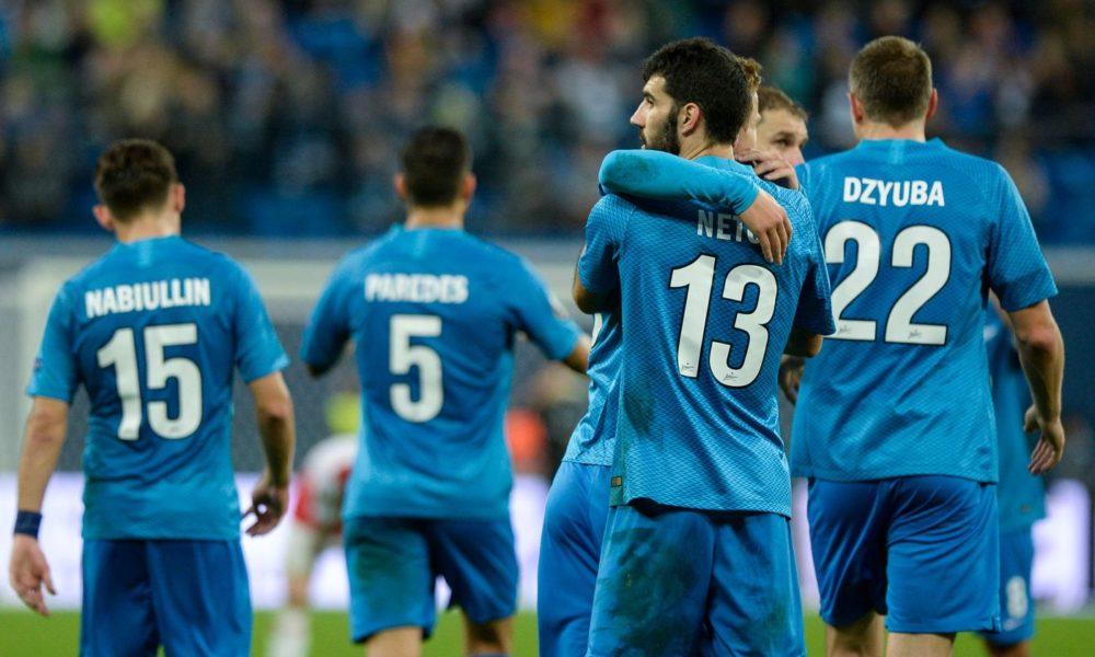 Premier League Russia 9 dicembre: si giocano 3 gare della 17 esima giornata del campionato russo. Zenit primo a quota 34 punti.