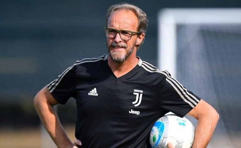 Juventus U23-Pro Patria lunedì 8 ottobre