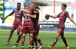 Waregem-Lokeren 23 maggio, analisi e pronostico semifinale playoff