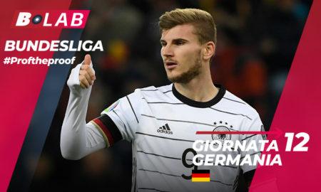 Bundesliga del PROF G12