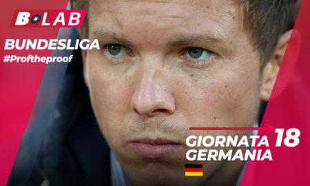 Bundesliga del PROF G18