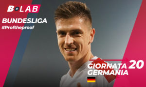 Bundesliga del PROF G20