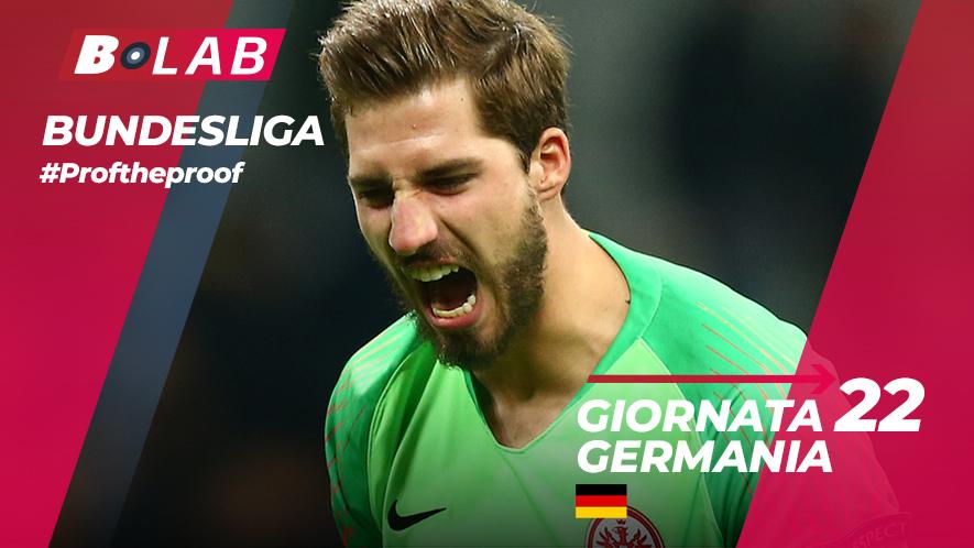 Bundesliga del PROF G22