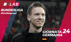 Bundesliga del PROF G24