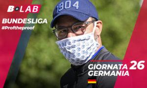 Calcio Fase 2 Bundesliga