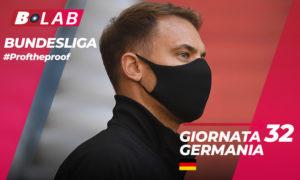 Bundesliga Giornata 32