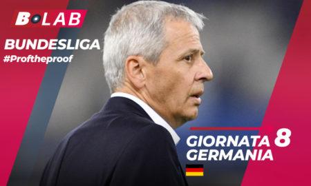 Bundesliga del PROF G8