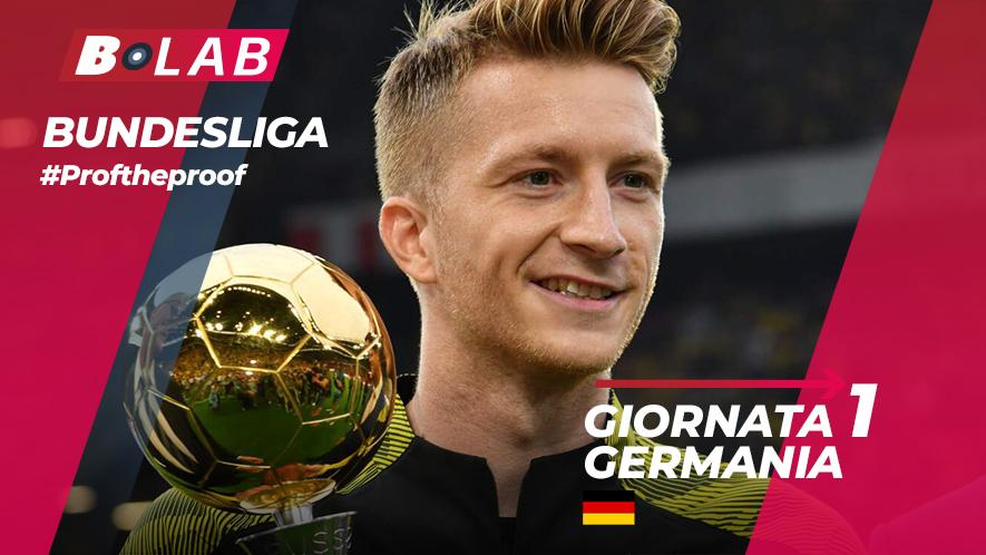 Bundesliga del PROF G1