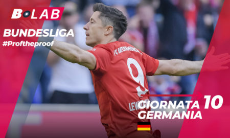 Bundesliga del PROF G10