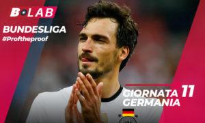Bundesliga del PROF G11
