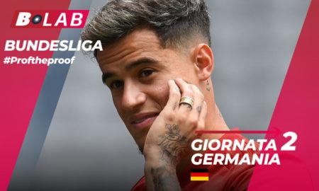 Bundesliga del PROF G2