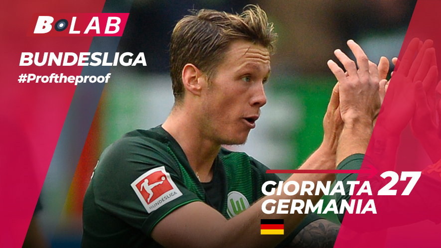 Bundesliga del PROF Giornata 27