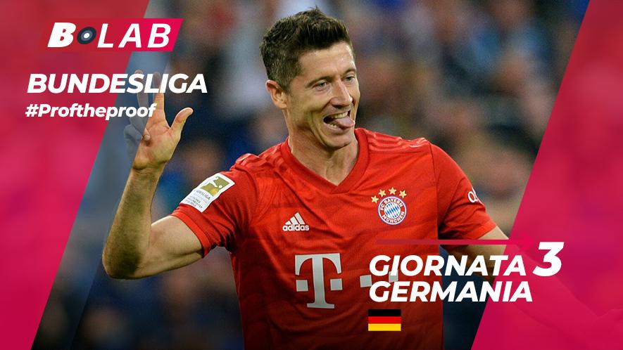 Bundesliga del PROF G3