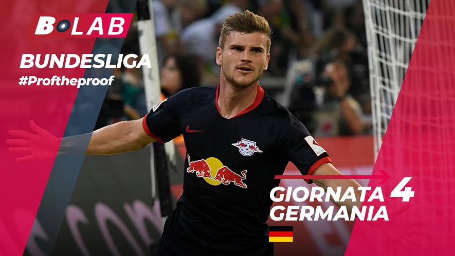 Bundesliga del PROF G4