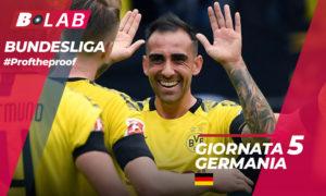 Bundesliga del PROF G5
