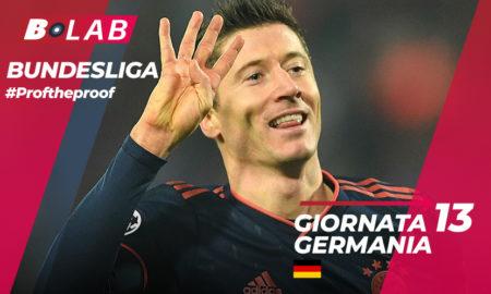 Bundesliga del PROF G13