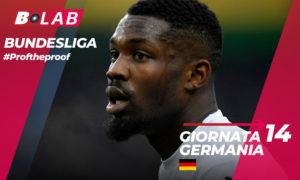 Bundesliga del PROF G14