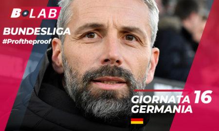 Bundesliga del PROF G16