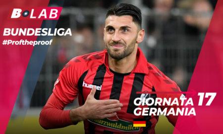 Bundesliga del PROF G17