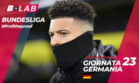 Bundesliga del PROF G23