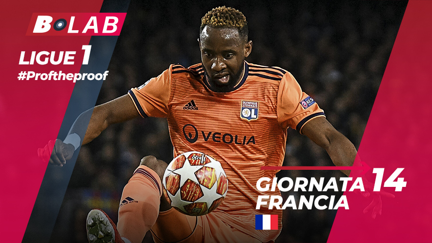 Ligue 1 del PROF G14