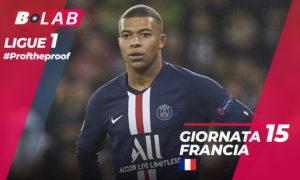 Ligue 1 del PROF G15