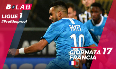 Ligue 1 del PROF G17