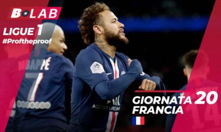 Ligue 1 del PROF G20