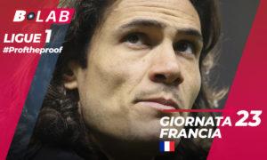 Ligue 1 del PROF G23