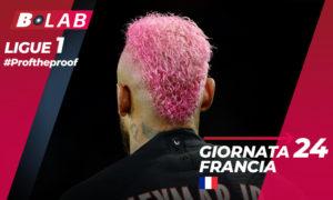 Ligue 1 del PROF G24
