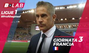 Ligue 1 del PROF G3