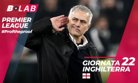Premier League del PROF G22