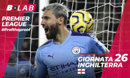 Premier League del PROF G26