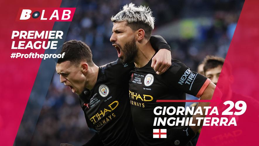 Premier League del PROF G29