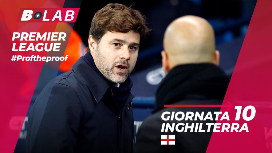 Premier League del PROF Giornata 10