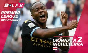Premier League del PROF G2