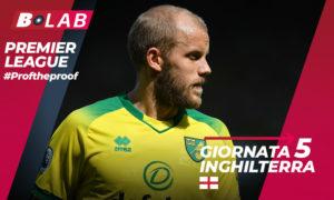 Premier League del PROF G5