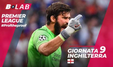 Premier League del PROF G9
