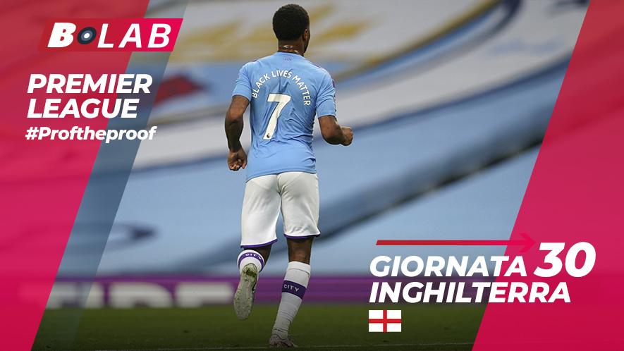 Premier League Giornata 30 2019/20