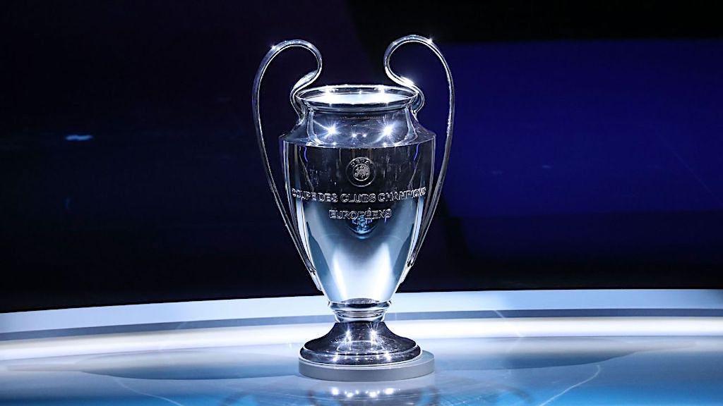 Champions League Sorteggi 2020/21