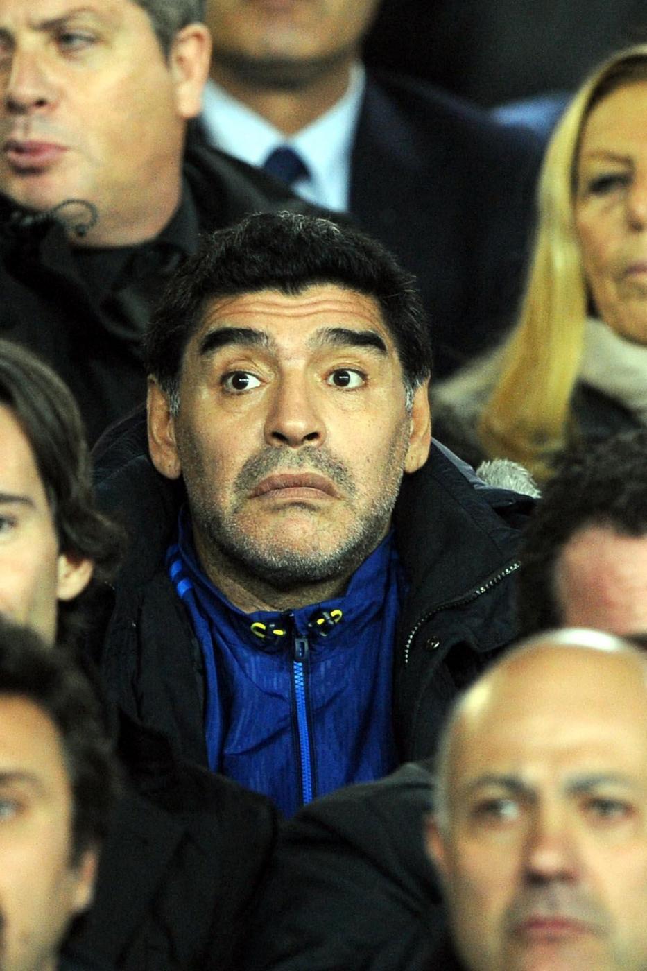 Finale Coppa Italia Fiorentina-Napoli 1-3 03-05-14 Secondo ...