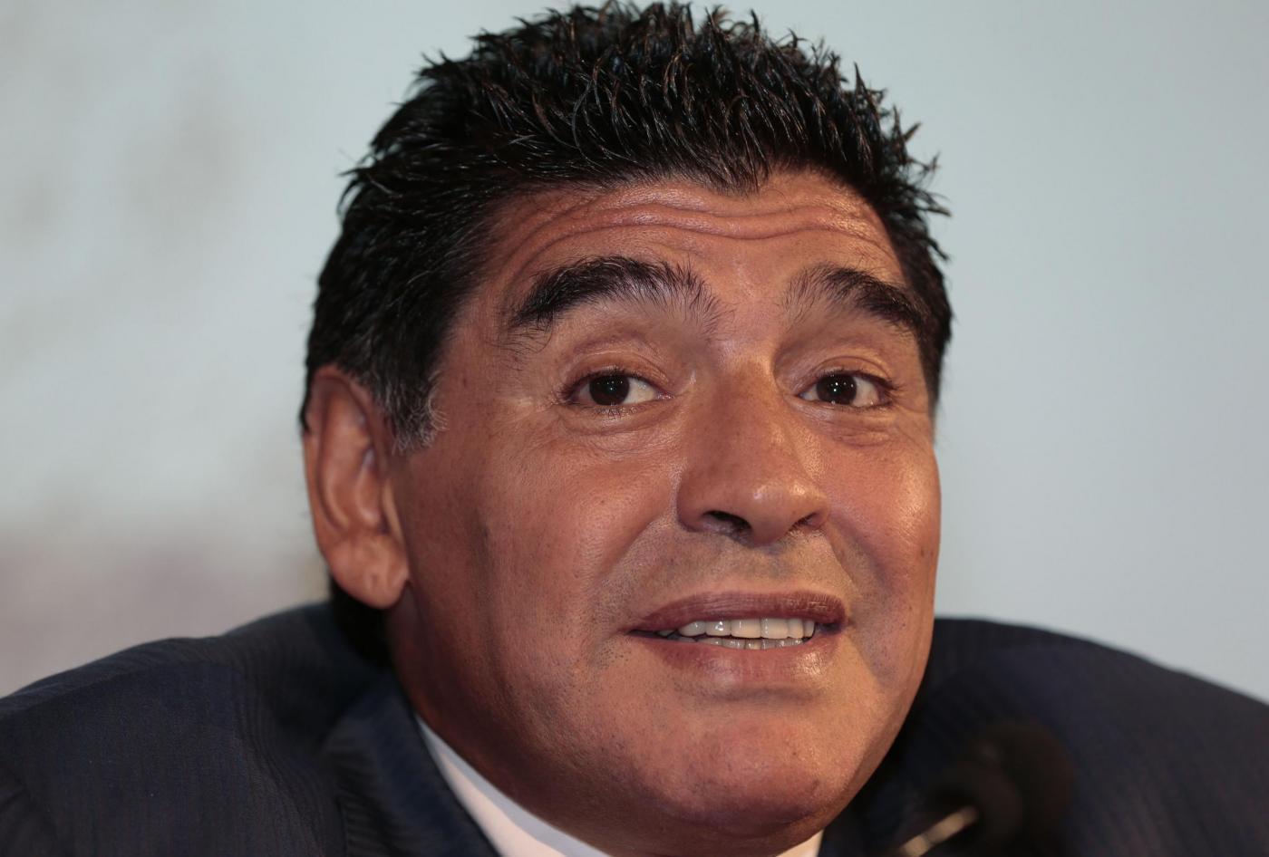 Maradona compie 57 anni! Tanti auguri al Pibe de Oro!